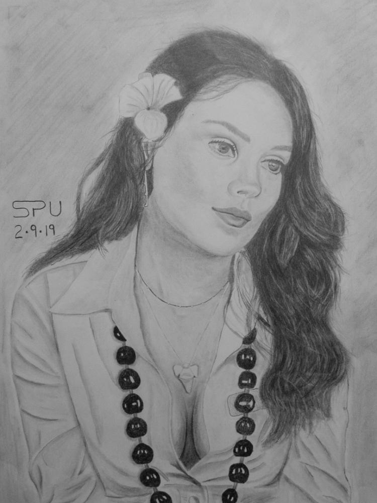 Mila Kunis by SUAZ64
